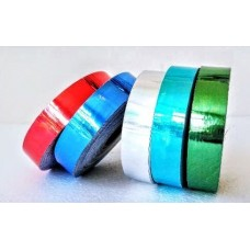 Color Changing Holographic Hula Hoop Tapes